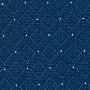 Blau (silber)
