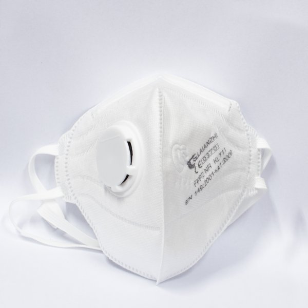 ASM_FFP2_V | FFP2-Maske mit Ventil