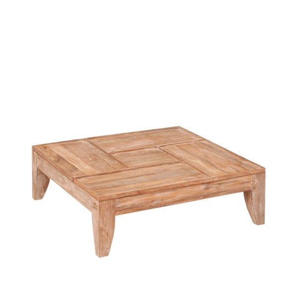LISSONE Couch-Tisch
