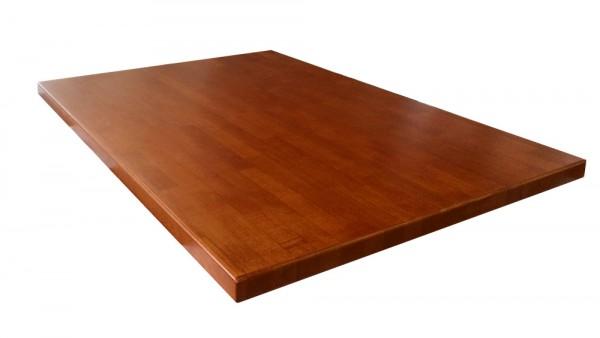 Tischplatte Massivholz 41 mm