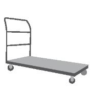 Zubehör (Stuhl- & Tischwagen, u.v.m)